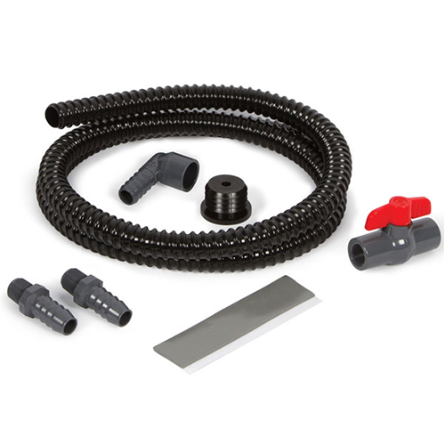 Atlantic Fountain Basin Plumbing Kit