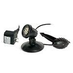 Atlantic Single LED Spotlight