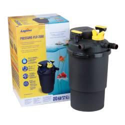 Laguna Pressure-Flo High Performance Pressure Filters