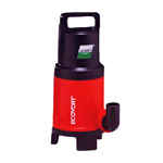Leader Ecovort Manual Pumps