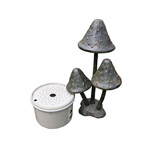 Aquascape Giant Mushroom Kit
