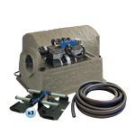 Airmax PondSeries  PS30 Aeration Systems