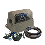 Airmax PondSeries  PS40 Aeration Systems