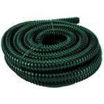 Kink-Free Dark Green Pond Tubing - Metric