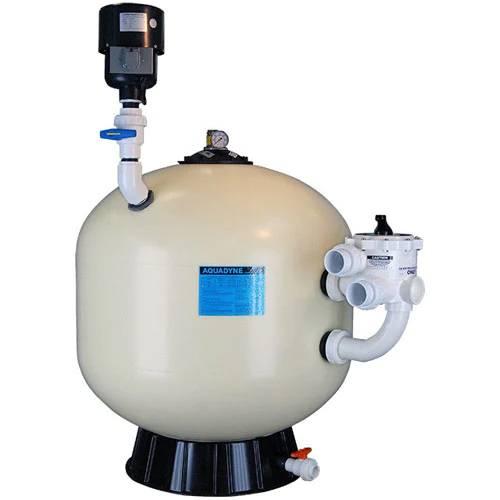 Aquadyne Model 30000 Filter