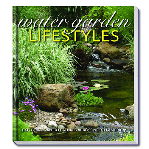 Aquascape Water Garden Lifestyles Book