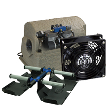 Pond Air Pumps, Aerators, Aeration Kits & Systems, Water Gardens