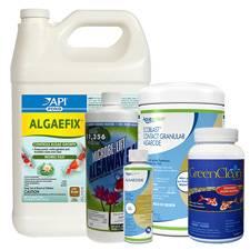 Pond Algae Control, Water Garden Clear Fish Water, Algae Killer