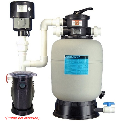 Aquadyne Model 2000 Filter