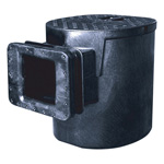 Savio Compact Skimmerfilter