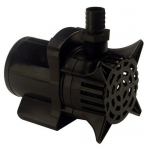 Beckett Wet Rotor / Wet Bearing Pumps