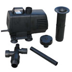 EasyPro Submersible Mag Drive Pumps