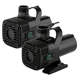 Little Giant F-Series Wet Rotor Pond Pumps