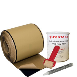 Firestone Seaming Repair Materials Category