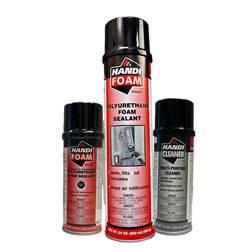 Fomo Foam Sealants Cleaners Category