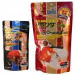 Hikari Fancy Goldfish Mini Pellet Pack - Floating