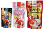 Hikari Goldfish Mini Pellet Pack - Floating