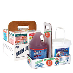 Microbe-Lift Water Treatment Kits Category