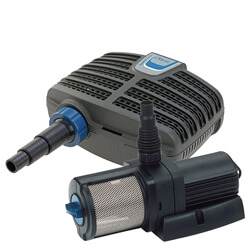 Oase Submersible Pumps Category