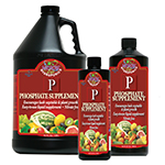 Microbe-Life Hydroponics Phosphate Supplement