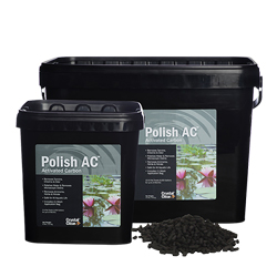 CrystalClear Polish Activated Carbon