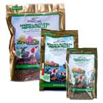 PondCare Spring and Autumn Fish Food - Floating