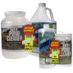 Microbe-Lift Oxy Pond Cleaner & Algaway Combo Pack