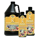 Microbe-Life Hydroponics Potassium Supplement