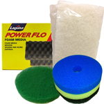 Replacement Parts & Filter Pads