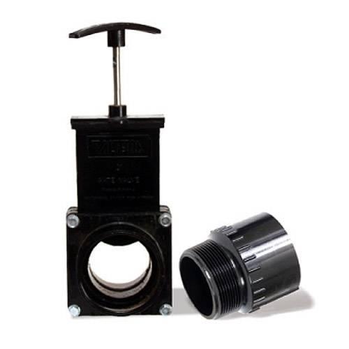 Savio Livingponds Filter Bottom Drain Kit