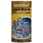 Tetra Goldfish Multi-Mix - Floating