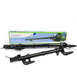 Aquascape UV Clarifiers & Ionizers