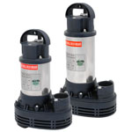 Alita AUP Series Submersible Water Pumps