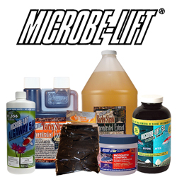 All Microbe Lift Products