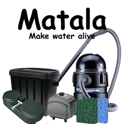 All Matala Products