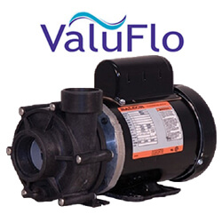 All ValuFlo Products