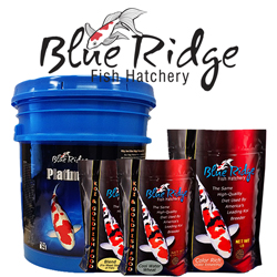 All Blue Ridge Products