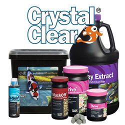All CrystalClear Products