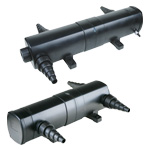 Proeco UV Clarifiers Category