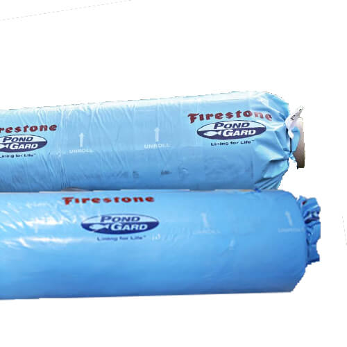 Firestone Pond Liner 50 ft. Rolls Category