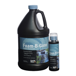 CrystalClear Foam-B-Gone Anti Foam