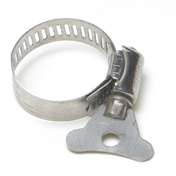 Alpine Stainless Steel Hose Clamp