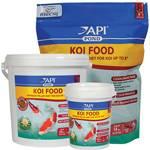API Pond Koi Food
