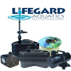 All Lifegard Products