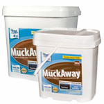 Pond Logic MuckAway Pellets