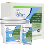Aquascape Non-Iodized Salt