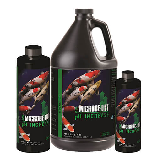 Microbe-Lift pH Increase