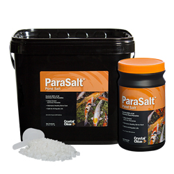 CrystalClear ParaSalt