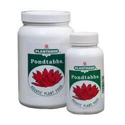 Pondtabbs Plant Fertilizer Tablets Category