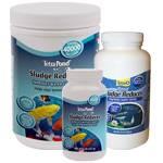 Tetra Sludge Reducer